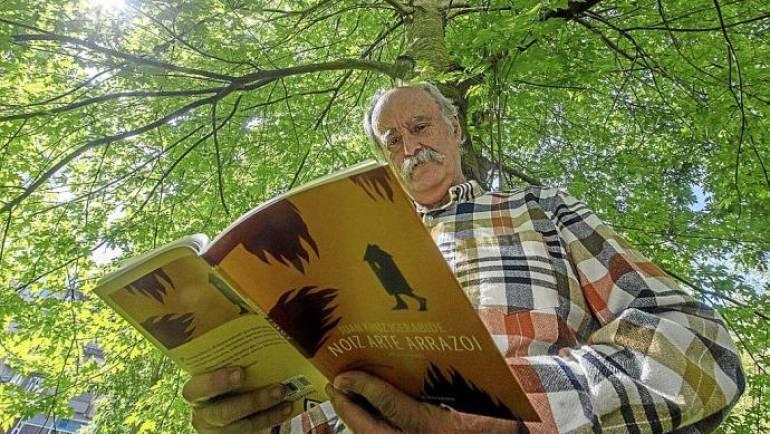 """Noticias de Gipuzkoa: """"Egungo gizartean arrazoia izan baino, arrazoiarekin ateratzea da garrantzitsuena"""""""