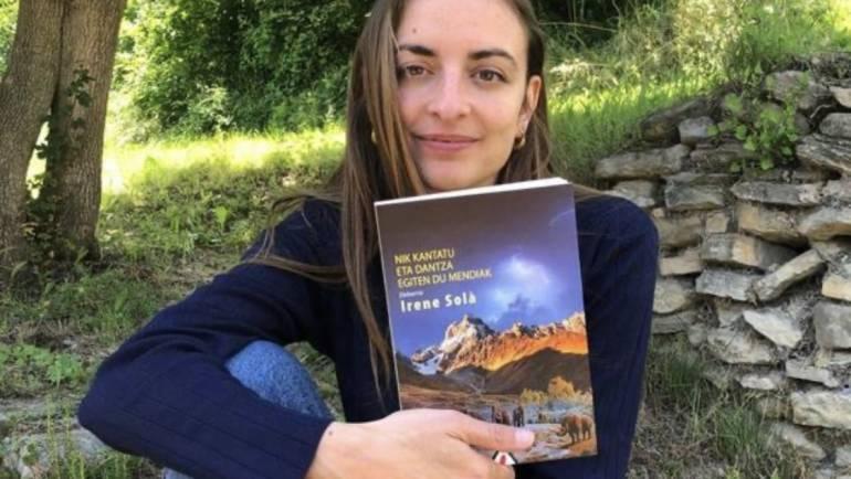 El Diario Vasco: Europar Batasuneko Literatur Saria irabazitako nobela euskaratu dute